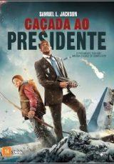 Caçada ao Presidente Dublado