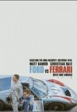 Ford vs Ferrari Dublado
