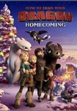 How to Train Your Dragon: Homecoming Legendado