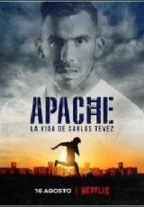 Apache, A Vida de Carlos Tévez Dublado
