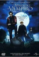 Circo dos Horrores: O Aprendiz de Vampiro Dublado