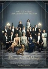 Downton Abbey: O Filme Dublado