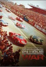 Guerra em 24 Horas: Ford x Ferrari Dublado