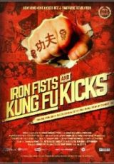 Iron Fists and Kung Fu Kicks Dublado