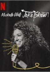 Michelle Wolf: Joke Show Dublado