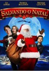 Salvando o Natal Dublado