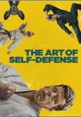 A Arte da Autodefesa Dublado