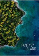 A Ilha da Fantasia Dublado