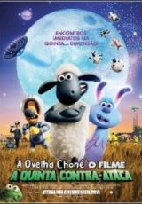 A Shaun the Sheep Movie: Farmageddon Dublado