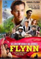 As Aventuras de Errol Flynn Dublado