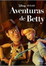 Aventura de Betty Dublado