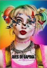 Aves de Rapina: Arlequina e sua Emancipação Fantabulosa Dublado