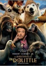 As Aventuras do Dr. Dolittle Dublado