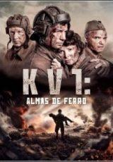 KV1: Almas de Ferro Dublado