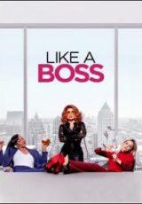 Like a Boss Dublado