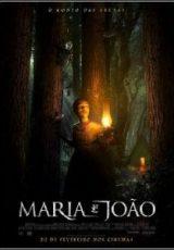 Maria e João: O Conto das Bruxas Dublado