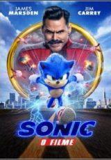 Sonic: O Filme Dublado