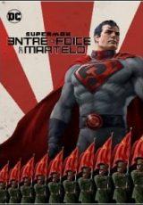 Superman: Entre a Foice e o Martelo Dublado