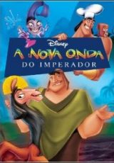 A Nova Onda do Imperador