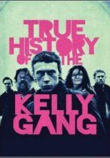 A Verdadeira História da Gangue de Ned Kelly Dublado