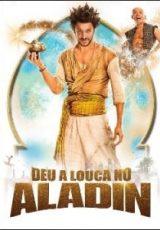Deu a Louca no Aladin Dublado
