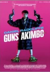 Guns Akimbo Dublado