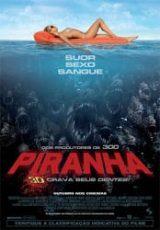 Piranha Dublado