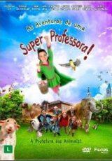 As Aventuras de uma Super Professora Dublado
