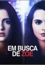 Em Busca de Zoe Dublado