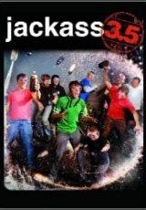 Jackass 3.5 Dublado