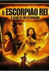 O Escorpião Rei 2: A Saga de um Guerreiro Dublado