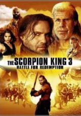 O Escorpião Rei 3: Batalha pela Redenção Dublado