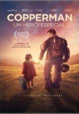 Copperman: Um Herói Especial Dublado