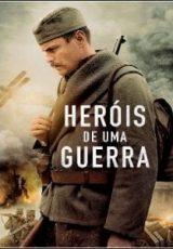 Heróis de uma Guerra Dublado