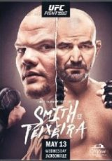 UFC Fight Night 171 – Smith vs. Teixeira Dublado