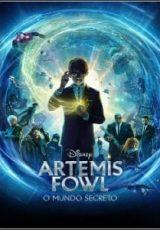 Artemis Fowl: O Mundo Secreto Dublado