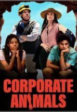 Corporate Animals Dublado