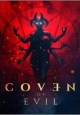 Coven of Evil Legendado