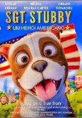 Sargento Stubby : Um Herói Americano Dublado