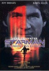 Starman: O Homem das Estrelas Dublado