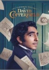A Vida Extraordinária de David Copperfield Dublado
