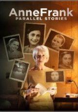 #Anne Frank Vidas Paralelas Dublado