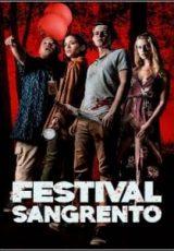 Festival Sangrento Dublado