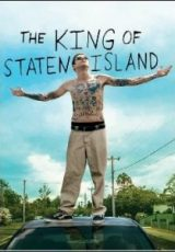 O rei de Staten Island Legendado