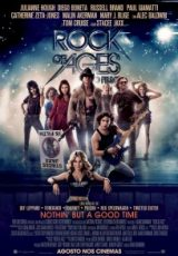 Rock of Ages: O Filme Dublado