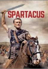 Spartacus Dublado 1960