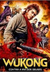 Wu Kong: Contra a Ira dos Deuses Dublado