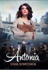 Antonia: Uma Sinfonia Dublado