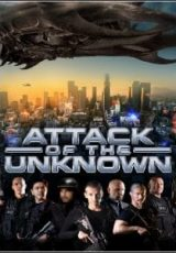 Attack of the Unknown Legendado