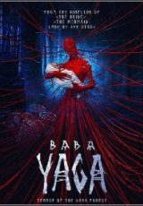 Baba Yaga: Terror of the Dark Forest Legendado